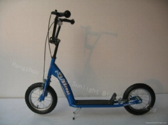 12 Inch Hot Sale Steel Pro Push Scooter for Sale