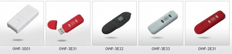 MT7603无线网卡 3