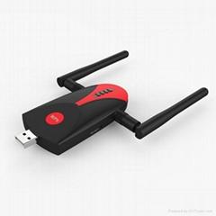 USB universal WIFI repeater
