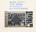 TI-CC3200低功耗WIF