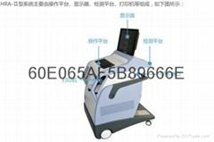 HRA-II人体电阻抗评测分析仪
