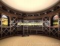 长沙红酒架 1