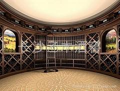 長沙紅酒架
