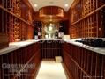湖南紅酒櫃 1