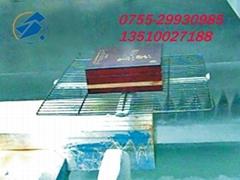 松崎五軸機茶葉包裝盒噴塗往復機