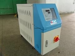 文邦塑膠模具橫溫機