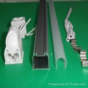 T5一體化套件LED配件 5