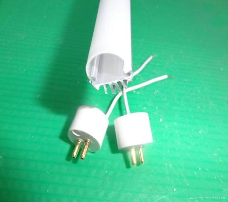 T5LED日光燈分體外殼 1