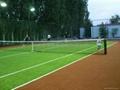 網球場專用網絲人造草 3