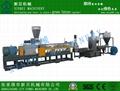 供应新贝机械吨包袋高效单螺杆造粒生产线 5