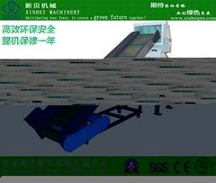 供應 新貝PC8000經典強力破碎機