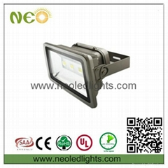 High Power waterproof  150W LED Flood lighting