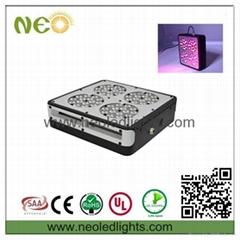High quality led grow light with 180w led light