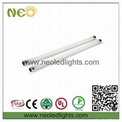 AC85-265V White/warm white/cool white 20W 4FT T8 LED LIGHT TUBES