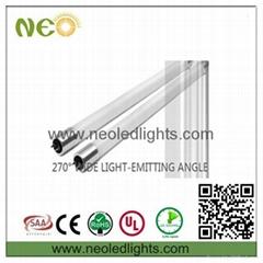 Japanese led light tube 24w t8