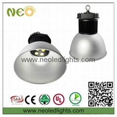 240w industrial highbay light for