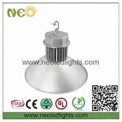 High power 200w led industrial lamp with