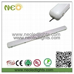 600MM/1200MM/2400MM/3000MM led tri-proof light