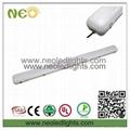 4ft led tri-proof tube,shenzhen