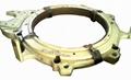 Metso adjustment ring assemble