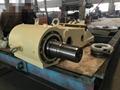 pitman assembly, Jaw movable assembly,