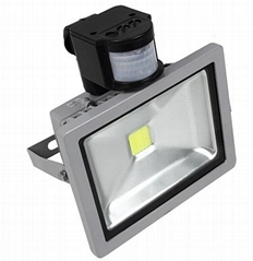 LED Floodlights SL-FL10050  Shenzhen Sinoland Lighting Technology co Ltd