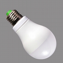 quality LED light bulbs E27 B22