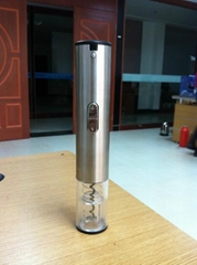 new style of automatic wine opener