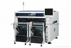 雅马哈高速超泛用3D MID立体贴片机YAMAHA i-PULSE S10/S20