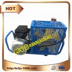 MCH6/EM正压式空气呼吸器充气泵 充填泵