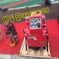 VC52ASEEXJIS手抬機動消防泵 3