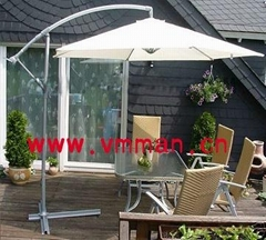 戶外豪華太陽傘