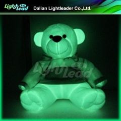 Glow in the dark teddy b