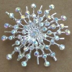 Diamond crystal rhinesto