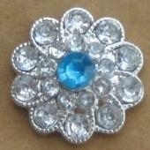 diamante embellishment d