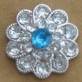 diamante embellishment d