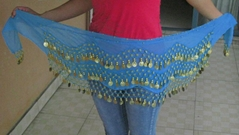 Wholesale belly dancing