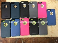 iphone 6 plus 5.5 otter defender case +box -factory offer