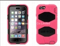 iphone 6 4.7  Griffin survivor case+box-factory offer