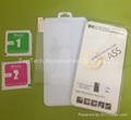 samsung s4 glass screen protector+box-factory offer 2