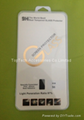 samsung s6 glass screen protector+box-factory offer