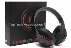 High Quality Beast wireless headphone Beats Studio2.0 headset factory offer (Hot Product - 1*)