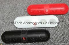 High quality Beats pill wireless bluetooth spearker , TF card , Mic - factory