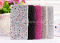 iPhone 6/6plus diamond bling case ,iphone 6/6plus flip card case-factory offer