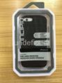 INCIPIO Ultra-thin  Aluminum Finish Case For Apple IPhone 6 4.7/IPhone 6 plus5.5