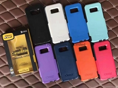 otterbox commuter case for samsung galaxy s8  s8 plus case -factory offer
