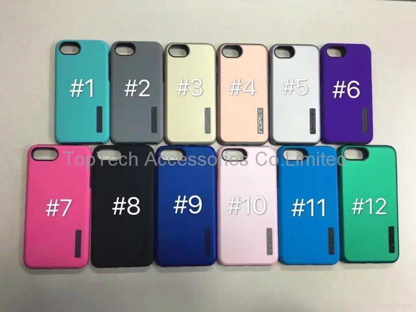 iphone 7 iphone 7 plus incipio dualpro case