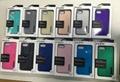 INCIPIO DualPRO iPhone 7 Plus iPhone 7 Rugged 2 Layer Impact Drop Cover Case