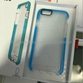 Tech21 Evo Mesh Sport Cover Case Apple iPhone 6 & iPhone 6 plus  Different Color
