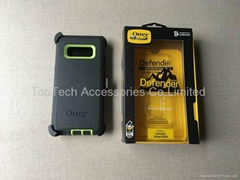 otterbox defender case for samsung galaxy note 8 case -factory offer